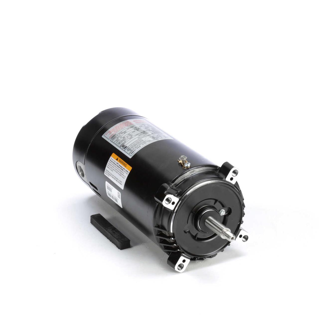 UST40 Century 40 40/40 hp 40 RPM 40J 40405/4030V Swimming Pool Pump Motor    Century  UST40