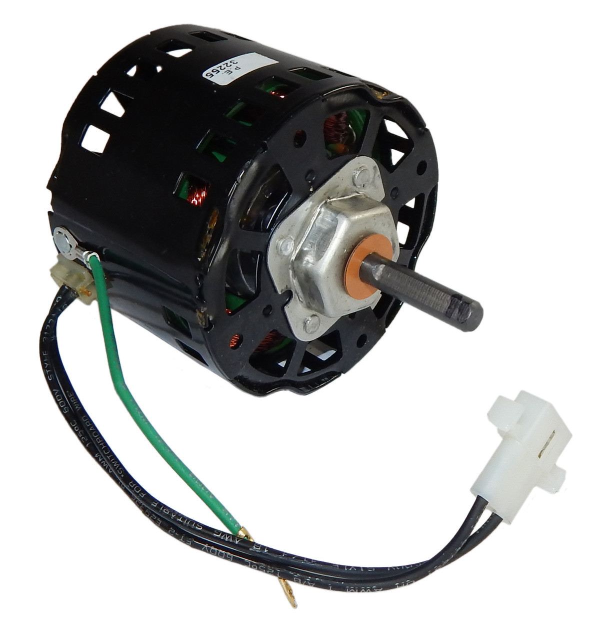 Broan 360 Replacement Fan Motor   97008583 1200 Rpm   7
