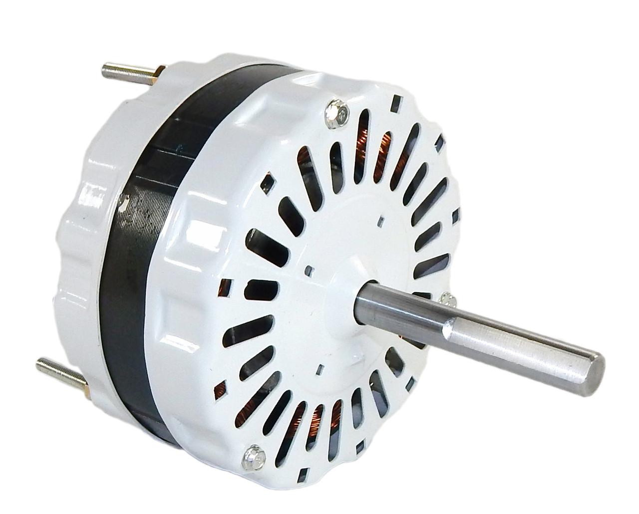 Broan Attic Fan 120 volts 341, 355, 358 Replacement Motor # 97009317 1140 RPM 4.3 amps