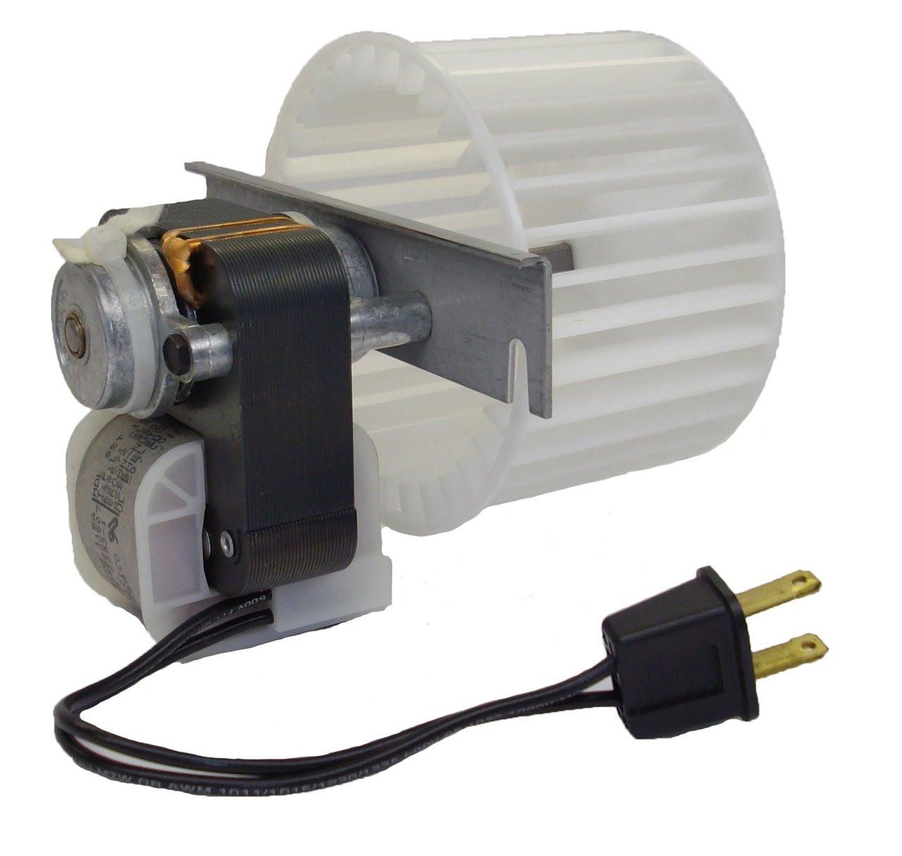 Broan 162 a 162 b vent fan motor 2650 rpm 1 5 amp 120v 97005906