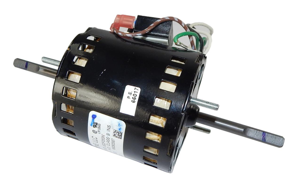 Broan Vent Fan Motor 1500 Rpm  0 9 Amps  120v   97010736