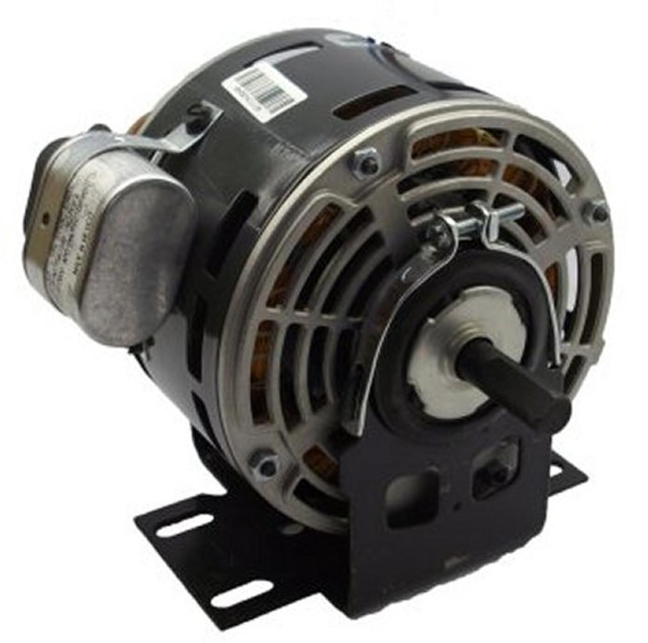 Dayton QMark Fan Motor For Dayton Unit Heater 1550 RPM 208-240 # 3900-2008-000 A
