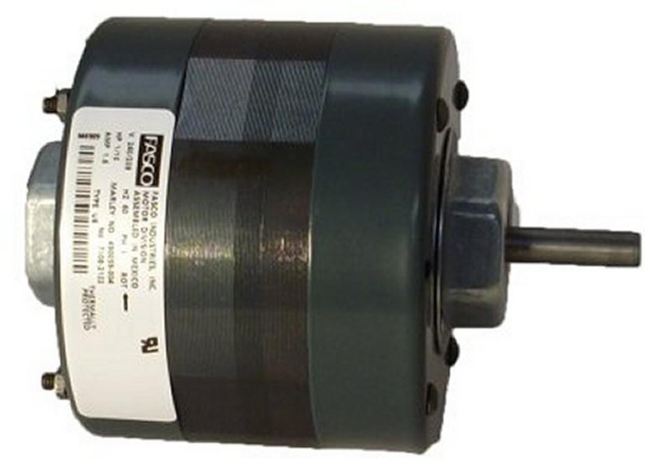 Marley 4 4 U0026quot  Electric Motor  7108
