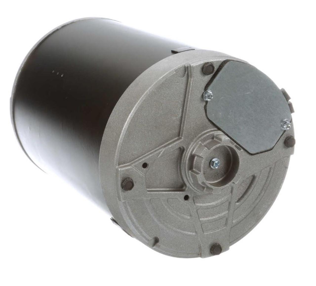 Okr1096v1 Century Krack Refrigeration Motor 1503752 11096 1 2 Hp 1140 Rpm 460 208 230v