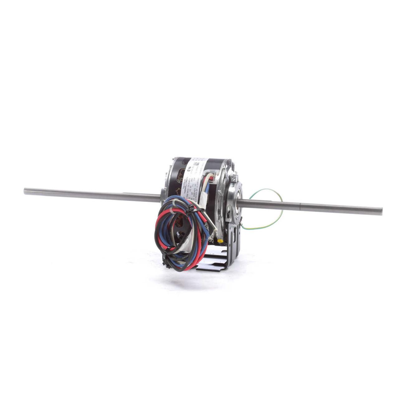Trane HVAC Electric Motor (X70500149-03-7) 1/30 hp 1100