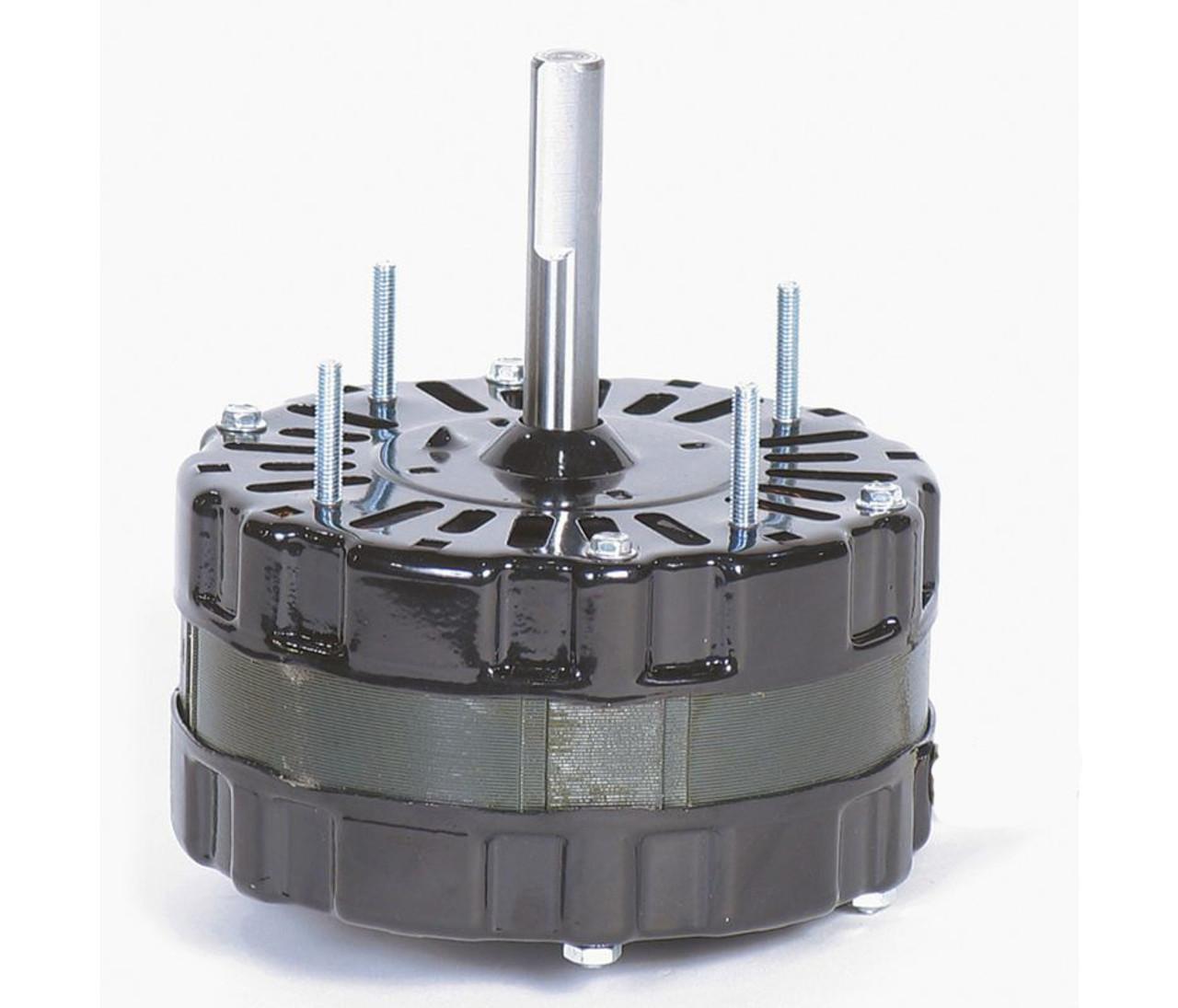 Dayton Unit Heater Motor A0516B2595 1/10 hp 1300 RPM 3.55 amps 120V on