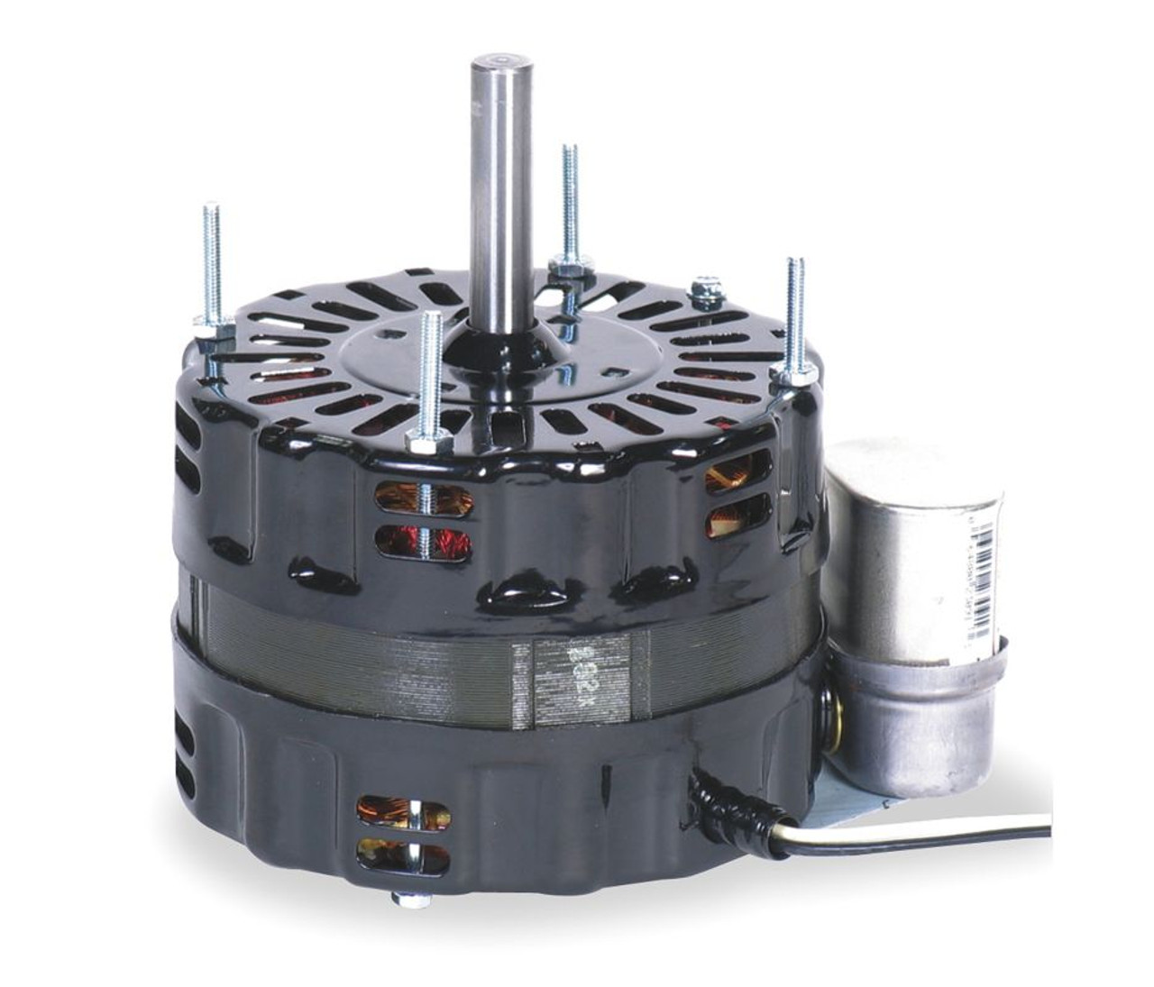 Dayton Unit Heater Motor A0820B2843 1/4 hp 1050 RPM 4.2 amps 120V Model on