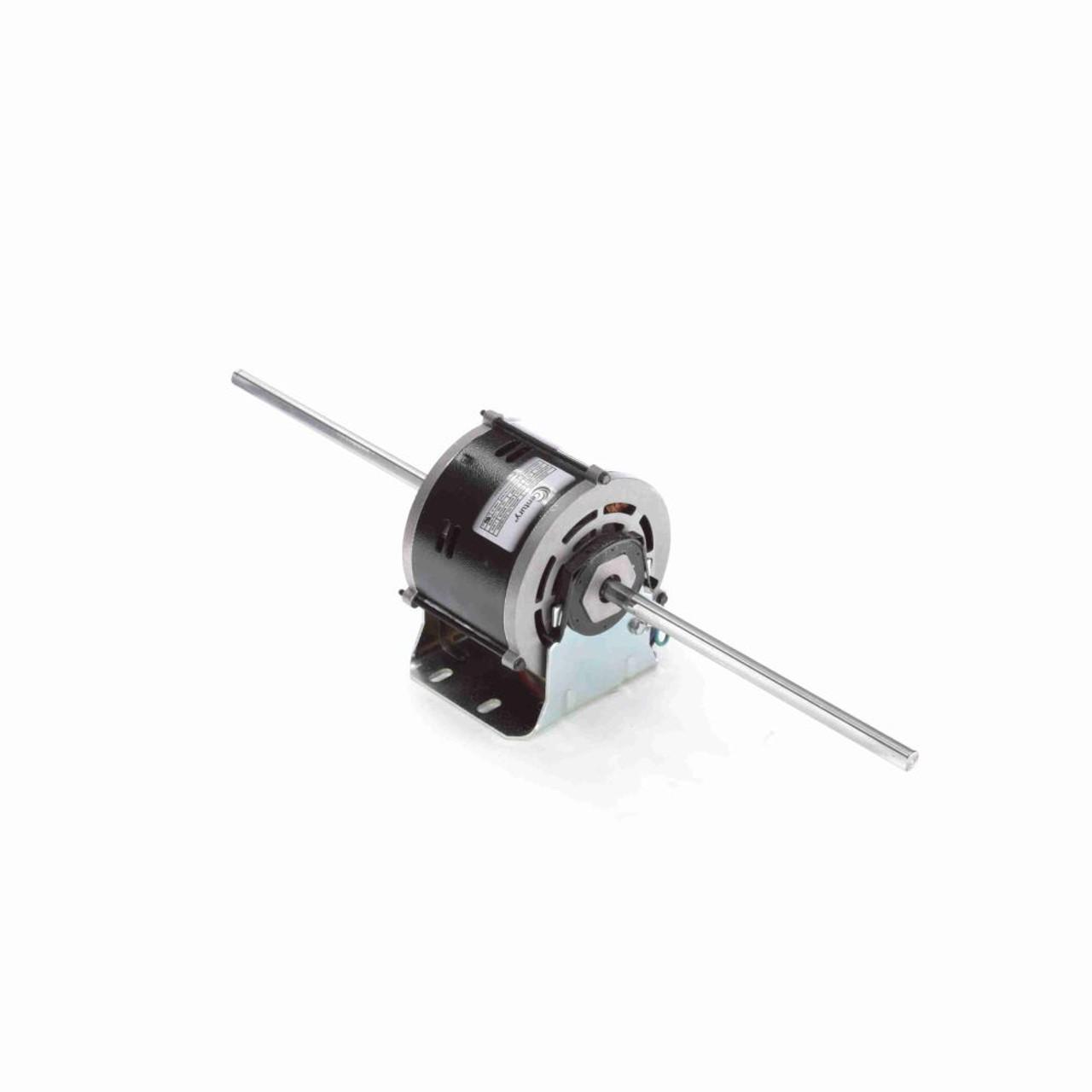 1//2 HP Brushless Direct Drive Blower ECM