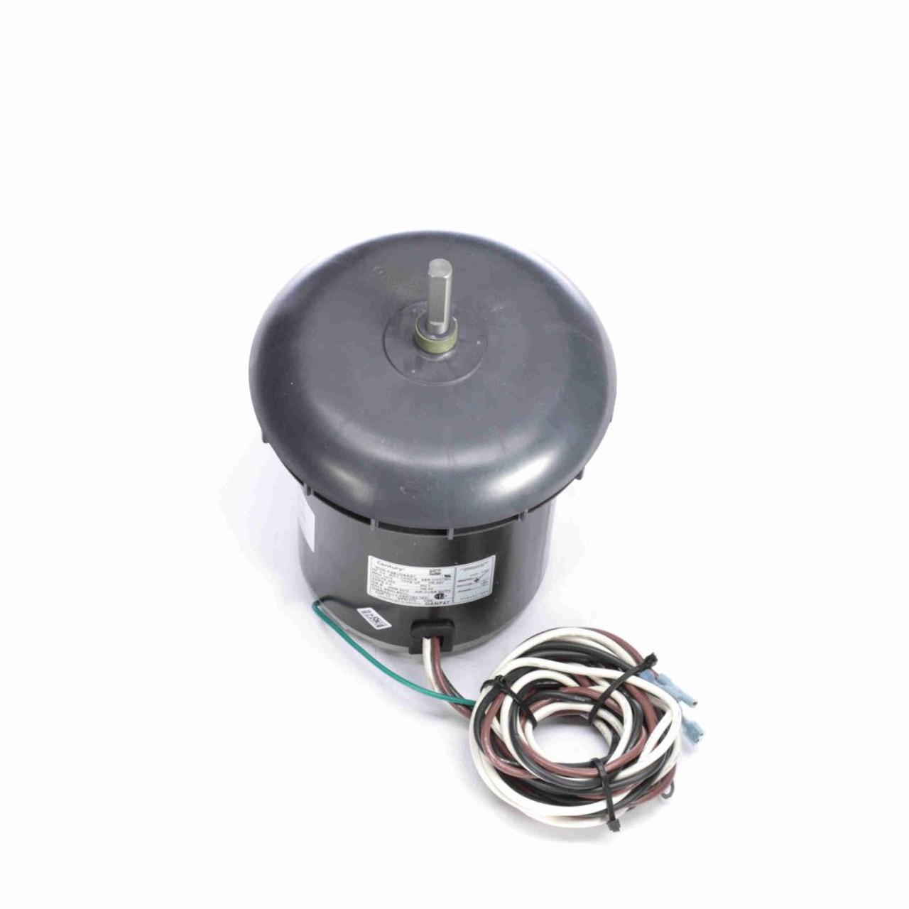 Aaon Fan Motor (F48U09A27, P17470) 3/4 hp 1075 RPM 460V # OAN747 Aaon Wiring Diagrams Pdf on