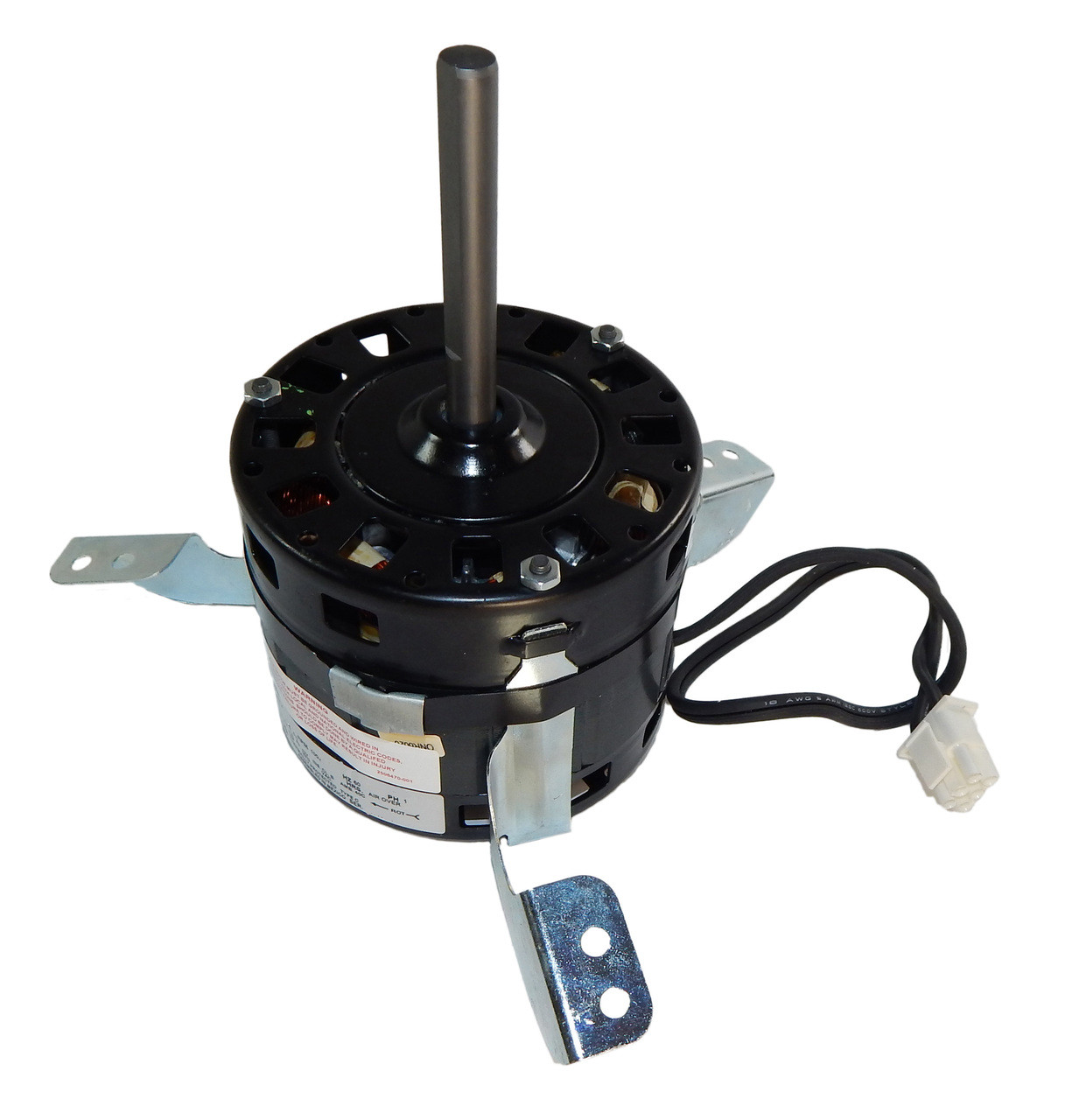 GE Genteq ECM 2.3 1 HP Blower Motor 5SME39SL0047 HD52AE134