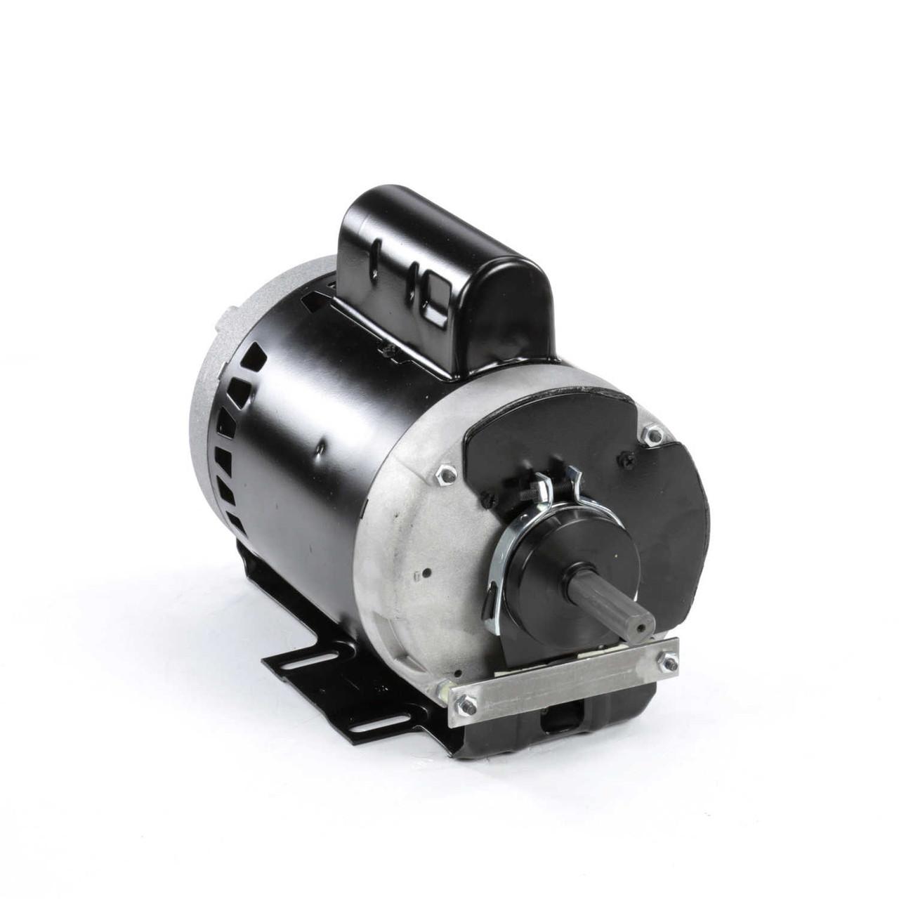 Kramer Trenton Condenser Fan Motor 3/4 hp 1075 RPM 208-230/460V Century on