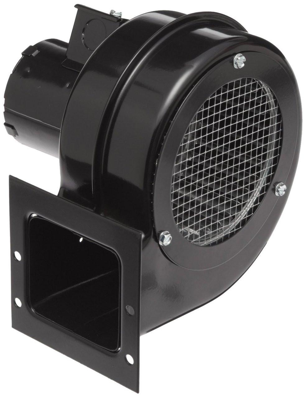Fireplace Stove Blower Motor for Dayton 1TDN7 Fasco 50747-D401 50CFM