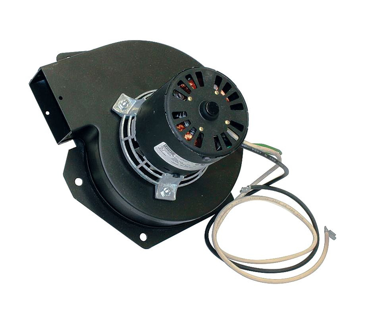 Heil Quaker Furnace Draft Inducer Blower  610672  115