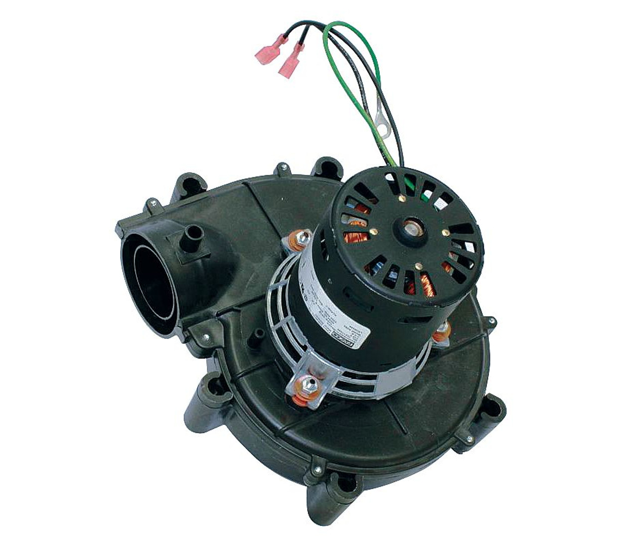 Coleman York Furnace Draft Inducer Blower 115 Volts Fasco # A088 for sale online