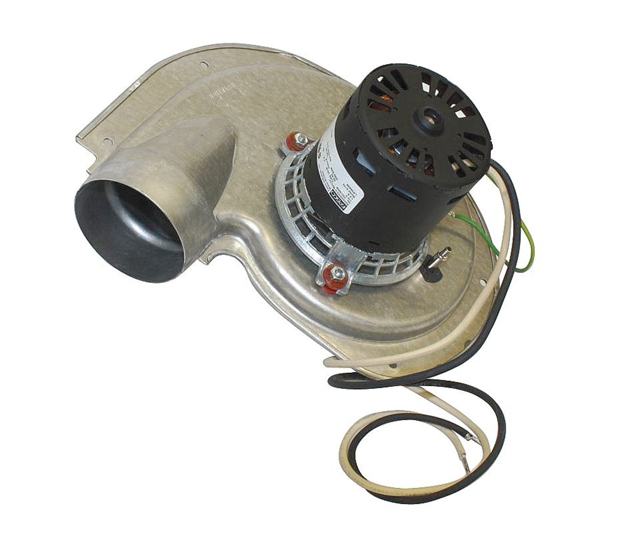 Heil Furnace Draft Inducer//Exhaust Vent Venter Motor 1010238 OEM Replacement