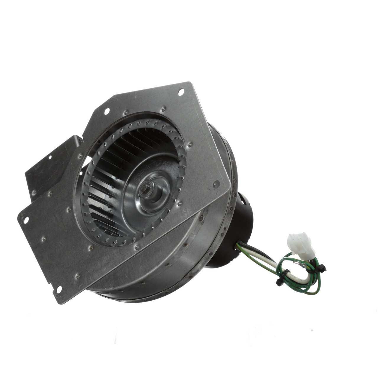 Trane Furnace Draft Inducer Blower Jakel J238 138 1344 115v Fasco A143