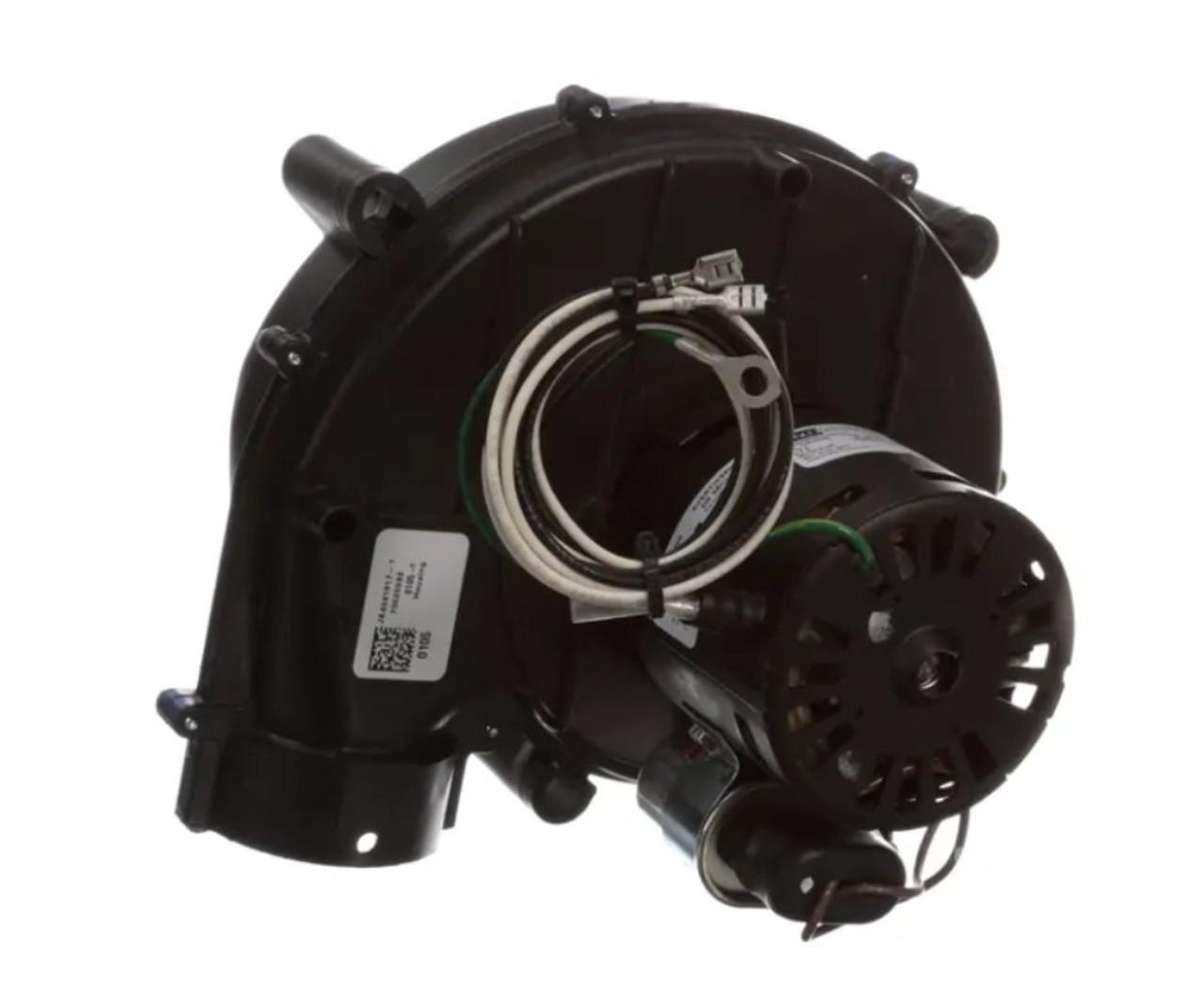 Rotom FB-RFB145 Blower Intercity Furnace Draft Inducer 7062-4061 7062-3793 115V