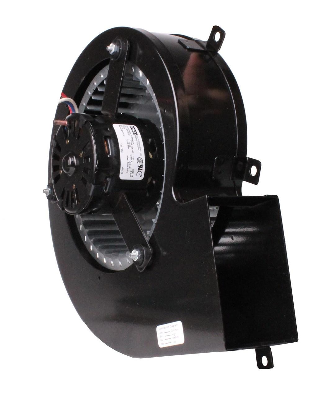 B47120__29669.1538147261?c=2&imbypass=on draft inducer blower 115 volts 3 speed fasco b47120 (dayton ref