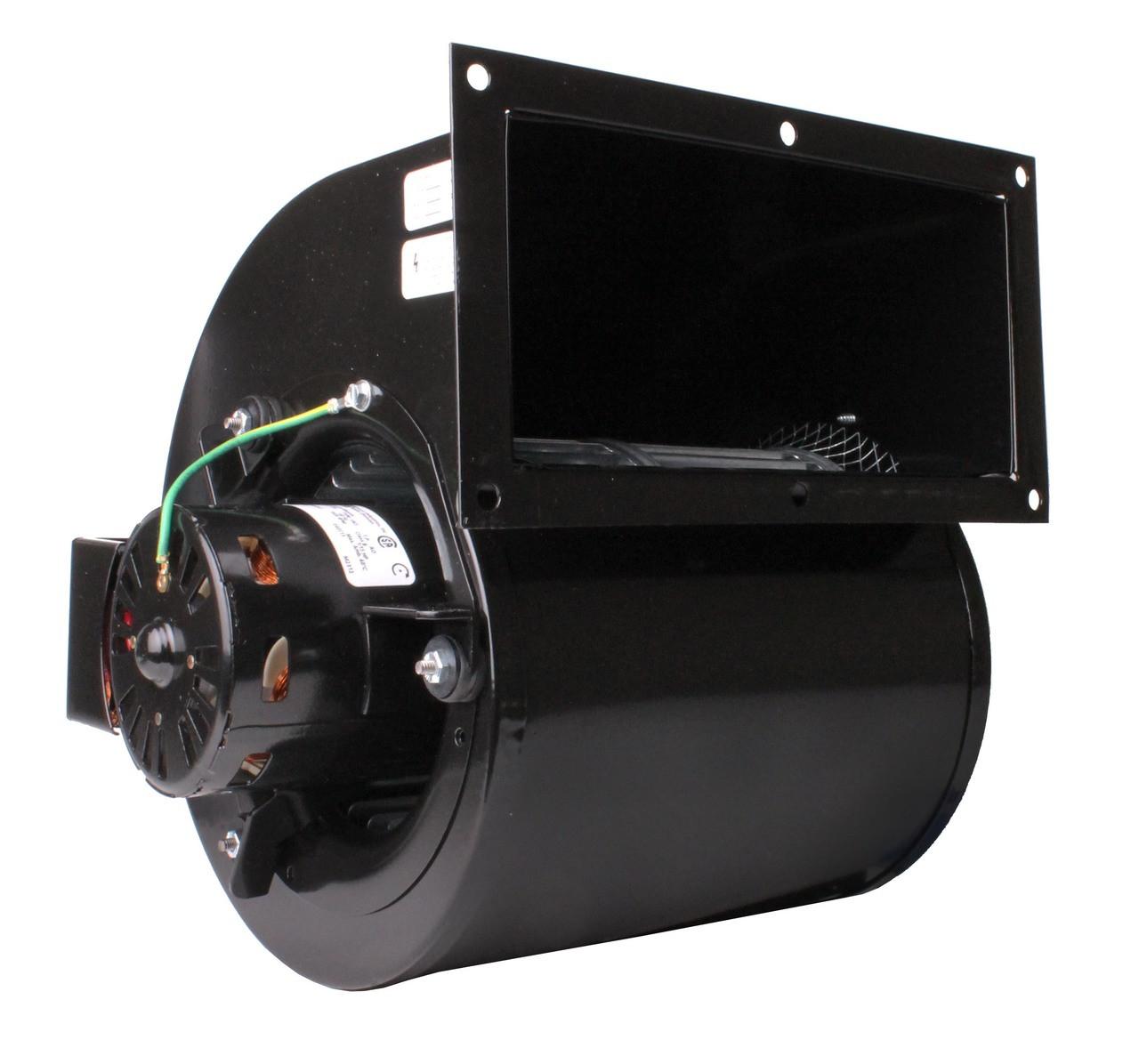 Centrifugal Blower 115 Volts 2 Speed Fasco B45267 Ao Smith Spa Pump Wiring Diagram 115v