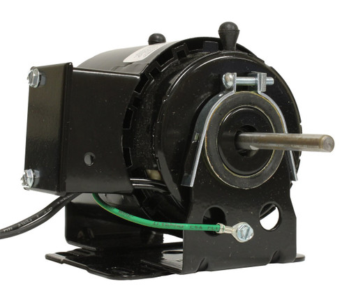 "1/25hp 1500 RPM CW 3.9"" Diameter 115V Fasco # D138"