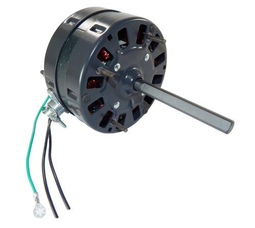 "1/10 hp 1050 RPM CW 5"" Diameter 115V Fasco # D144"