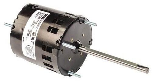 "Fasco D167 Motor | 1/70 hp 1500 RPM CW 3.3"" Diameter 115 Volts"