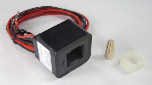 Stearns 64423160951Q Coil Kit # 4, 208-230/460V; 174-190/380V 60/50hz # 5-66-6459-33