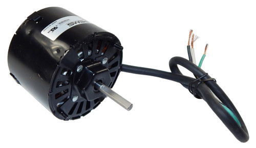 Aftermarket Broan Vent Fan Motor (JA2M434N) 1550 RPM, 0.8 amps, 115V # 99080464