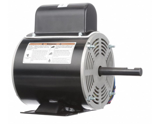 43YD27 Dayton 1/2 HP Direct Drive Blower Motor VECM3036MAG