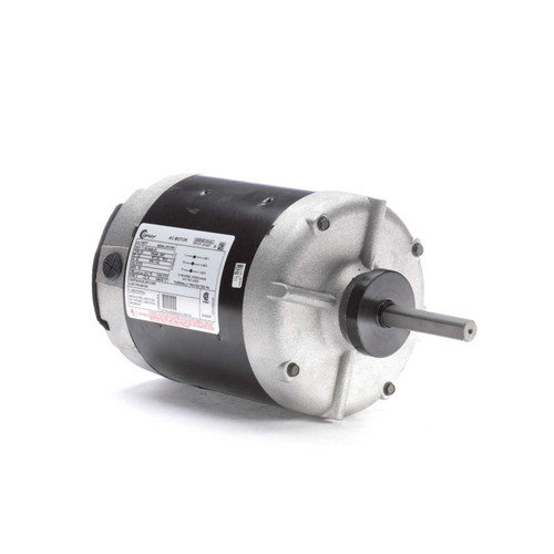 "H977V1 Century Condenser Fan Motor 6 1/2"" Dia, 1/2 hp, 1140 RPM 575V Three Phase Century # H977"