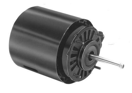 "Fasco D417 Motor | 1/20 hp 1550 RPM CW 3.9"" Diameter 208-230V"