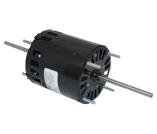 "Fasco D209 Motor | 1/30 hp 3000 RPM 3.3"" Diameter 115 Volts"