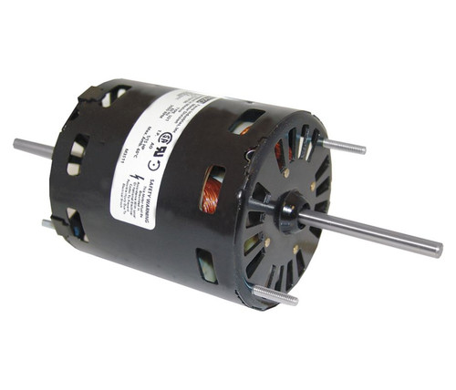 "Fasco D211 Motor | 1/15 hp 3000 RPM 3.3"" Diameter 230 Volts"