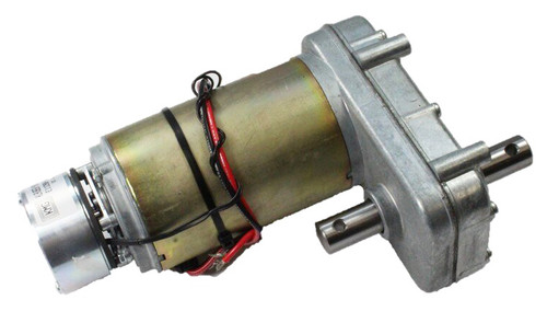 Klauber RV Slide Out Motor # K01383A300
