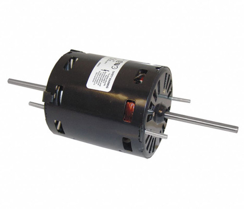 "Fasco D213 Motor | 1/15 hp 3000 RPM 3.3"" Diameter 115 Volts"