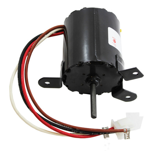 Amana Fan Motor 1/15 hp 1475/1375 RPM 265V Nidec # 3037
