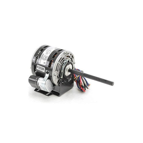 1374 Nidec | 1/30 hp 1100 RPM 3-Speed 115V Blower Motor