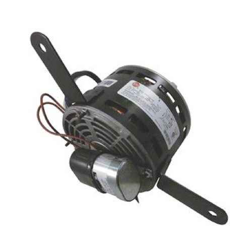 "1678 Nidec | 1/16 hp 850 RPM 3-Speed 277V; 5"" Blower Motor"