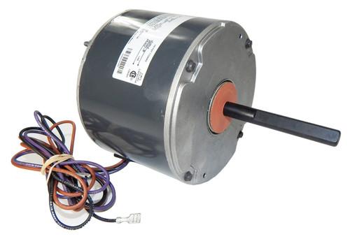OGD1016N Nidec | Goodman/Janitrol Condenser Motor 1/6 hp 1075 RPM 208-230V