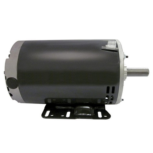 "7915VP Nidec | 3 hp 1725 RPM, 200-230/460V; 6.5"" Belt Drive Motor"