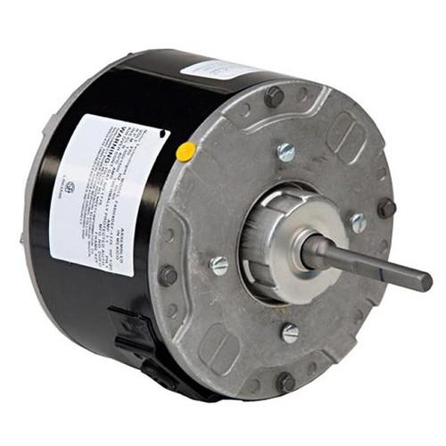 "1775P Nidec | 1/20 hp 1500 RPM 1-Speed 230V; 5.0"" Blower Motor"