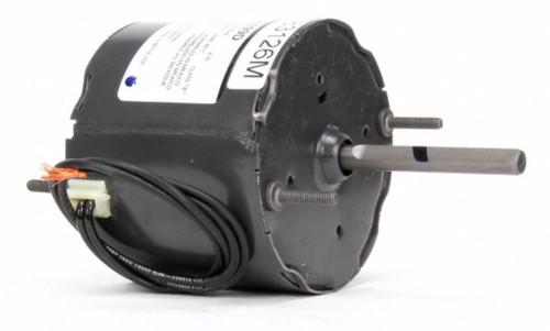 "1/30 hp, 1550 RPM, 115 Volt, 3.3"" Diameter Dayton Electric Motor Model 4M199"