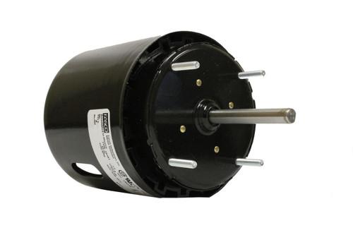 "Fasco D227 Motor | 1/20 hp 1500 RPM CCW 3.9"" Diameter 115 Volts"