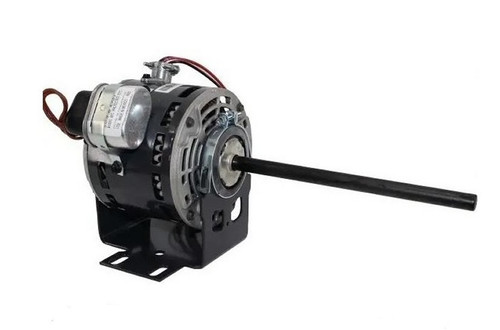 "1/30 hp 1100 RPM 3-Speed 115-127V; 5.0"" Blower Motor  Nidec # 4125"