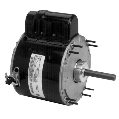 "9035 Nidec | 1/4 hp 1075 RPM 1-Speed 115V; 5.6"" Blower Motor"