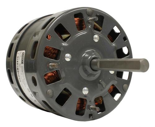 "Fasco D240 Motor | 1/6 hp 1050 RPM CW 5"" Diameter 115 Volts"