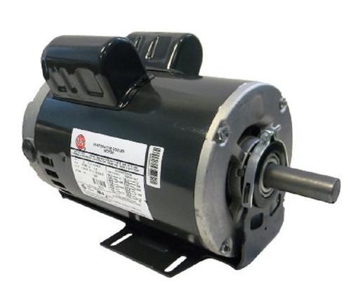"7073 Nidec | 2 hp 1725 RPM 1-Speed 115/230V; 6.5"" Evaporative Cooler  Motor"