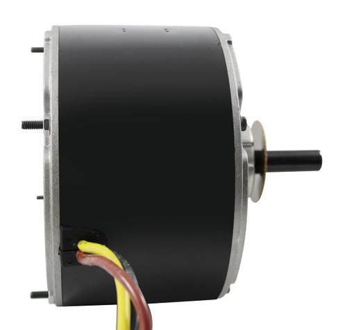 CA3408 Nidec | 1/4 hp, 1100 RPM 1-Speed 208-230V Carrier Condenser Motor