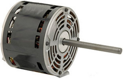 CA3413 Nidec | 1/2 hp, 1075 RPM, 4-Speed 115V Carrier Blower Motor