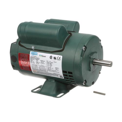 1/2 hp 3450 RPM 56 Frame 115/208-230V Open Drip Leeson Electric Motor # E100052